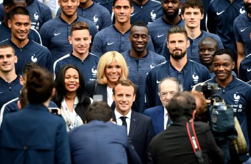 Mondial-2018: