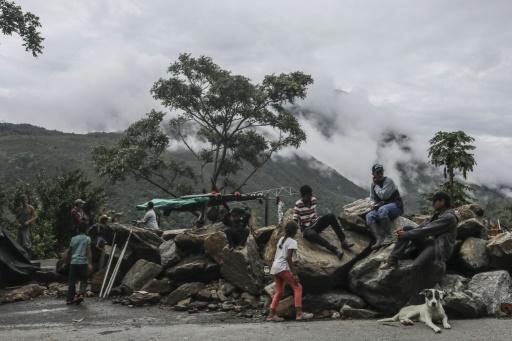 Centrale Hidroituango en Colombie : l'entreprise accusée de minimiser l'urgence