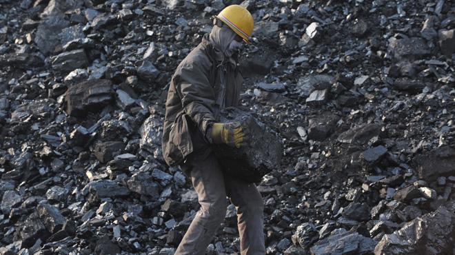 En Chine, une explosion dans une mine fait 11 morts