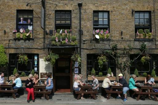 Les Britanniques trinquent de plus en plus sans alcool