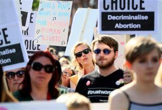 Interdiction de l'avortement en Irlande du Nord- la Cour suprême se prononce jeudi
