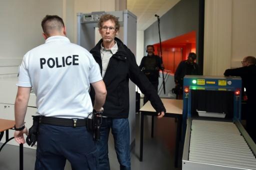 Casse de la Brink's à Toulouse: l'ex-punk Gilles Bertin face aux juges 30 ans après