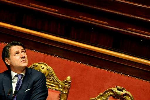 Italie: Le gouvernement Conte à l'épreuve de la Chambre après le Sénat