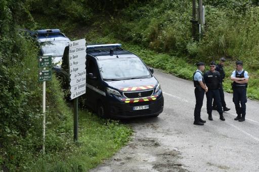 Lelandais soupçonné d'agression sexuelle sur une petite cousine