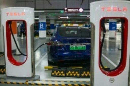 Tesla en route pour produire des voitures en Chine, à Shanghaï