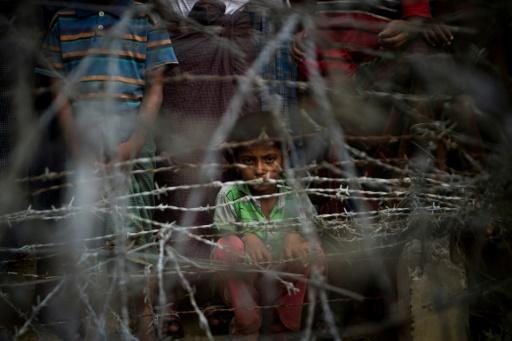 L'ONU obtient d'accéder aux Rohingyas en Birmanie