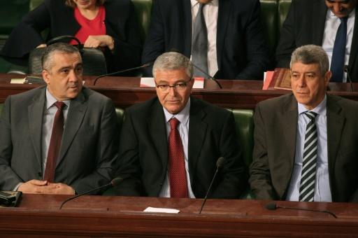 Tunisie: le ministre de l'Intérieur limogé en pleine controverse migratoire