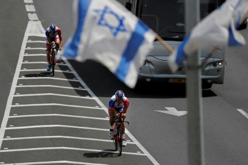 Entre réactions d'hostilité et boycotts, Israël au centre de polémiques dans le sport