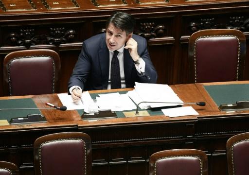 Italie: le gouvernement Conte prend officiellement ses fonctions