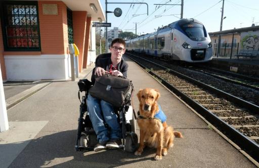 Un handicapé attaque la SNCF pour
