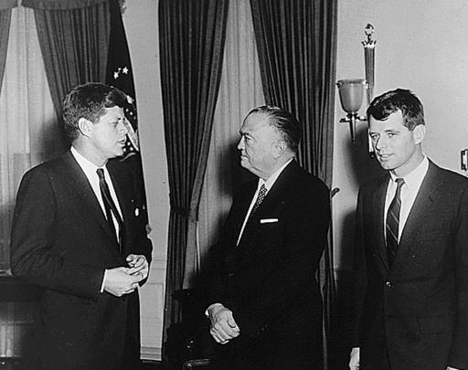 Le fils de Bobby Kennedy veut une nouvelle enquête sur son assassinat