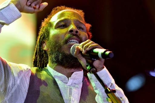 Un biopic sur Bob Marley en préparation, son fils Ziggy dans le projet