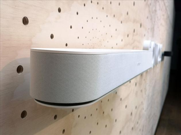 Sonos : l'arrivée de la barre de son Beam et l'intégration d'AirPlay 2