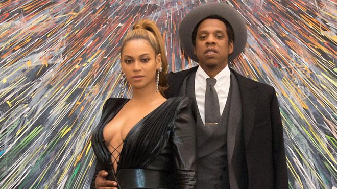 Beyoncé et Jay-Z ont démarré leur tournée