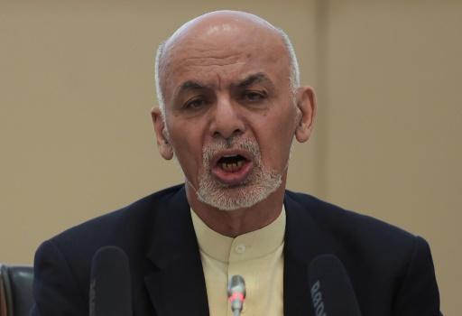 Afghanistan: Ghani annonce un cessez-le-feu avec les talibans pour l'Eid-el-Fitr
