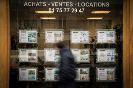 France: les prix de l'immobilier ancien en hausse au premier trimestre
