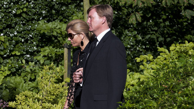 Pays-Bas: la plus jeune soeur de la reine Maxima est décédée à 32 ans