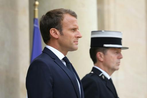 Comptes de campagne de Macron: ils ont été