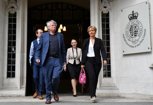 Avortement en Irlande du Nord: la Cour suprême britannique refuse de trancher