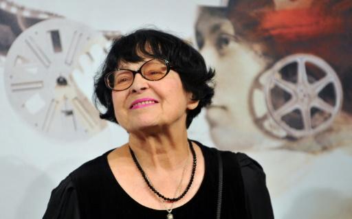 Décès de la réalisatrice ukrainienne Kira Mouratova à 83 ans