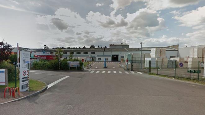 En France, une explosion dans une usine classée Seveso fait deux blessés graves