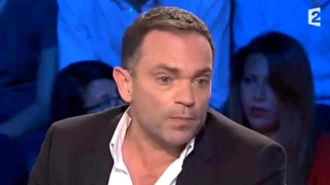 La Croix-Rouge française porte plainte contre Yann Moix pour diffamation