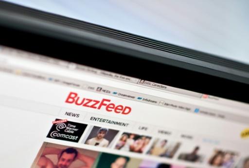 Buzzfeed prévoit de fermer son site français après quatre ans d'activité