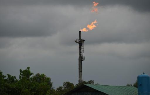 Les opérations militaires dans le sud du Nigeria aggravent une pollution dantesque