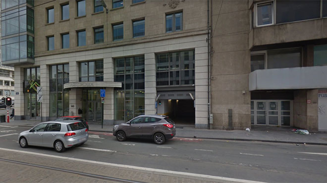 Des perquisitions au siège de l'Afsca: y a-t-il un lien avec le scandale Veviba?