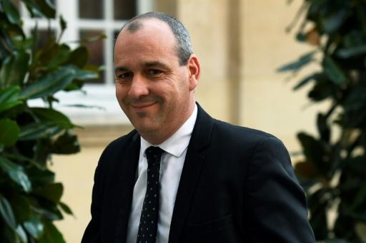 Laurent Berger réélu à la tête de la CFDT