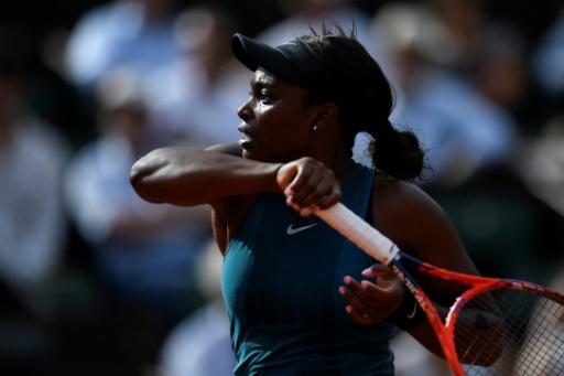 Roland-Garros: Stephens rejoint Halep en finale en battant Keys