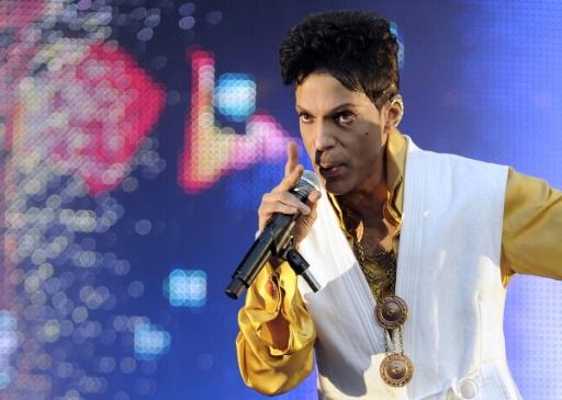 60 ans de Prince: sa maison de disques sort une version très personnelle d'un