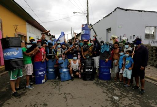 Crise au Nicaragua: proposition des évêques à Ortega pour démocratiser le pays