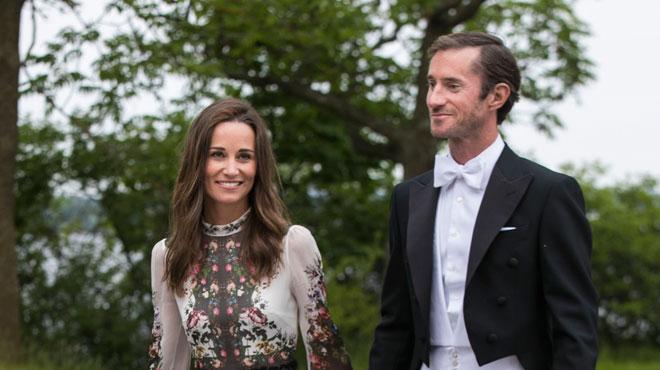 Elle officialise sa grossesse et révèle les changements qu'elle provoque — Pippa Middleton
