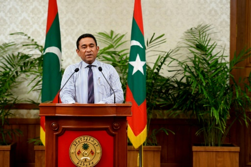 Maldives: présidentielle le 23 septembre, Yameen grand favori