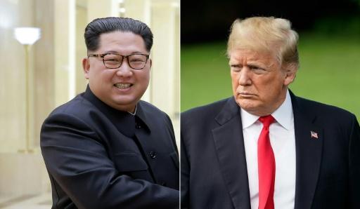 Entre Trump et Kim, un gouffre à combler sur la dénucléarisation