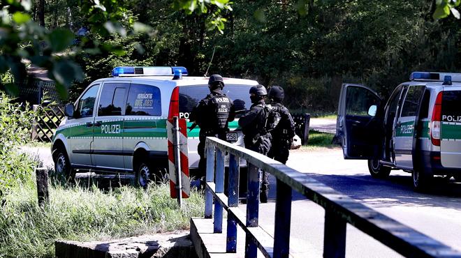 Meurtre d'une adolescente : le suspect irakien livré à l'Allemagne