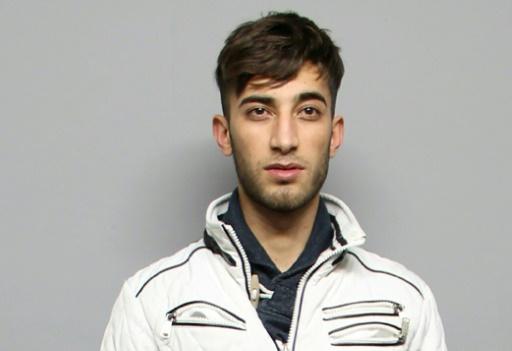 Allemagne : arrestation en Irak du suspect du meurtre d'une adolescente