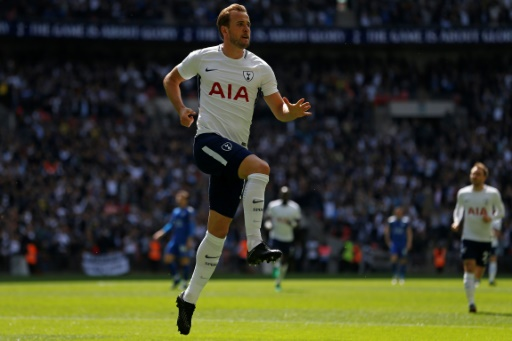 Tottenham: Harry Kane signe un nouveau contrat de six ans