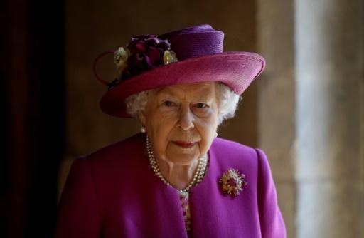 Elizabeth II opérée de la cataracte en mai