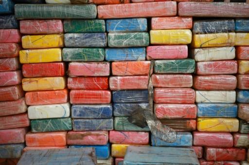 Drogue: des peines de 4 à 22 ans prononcées à Fort-de-France
