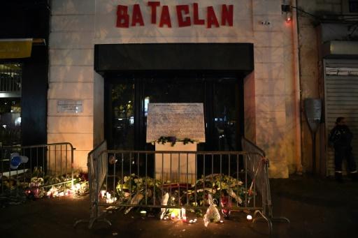 Des familles réclament des comptes — Bataclan