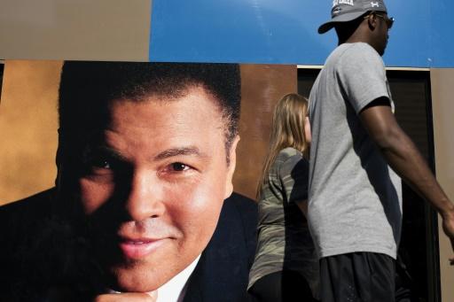 Donald Trump pourrait gracier Mohamed Ali à titre posthume — États-Unis