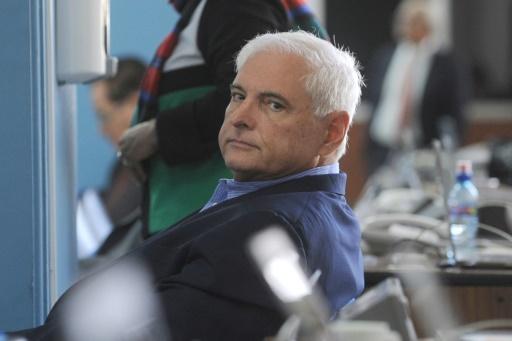 Washington va extrader l'ex-président du Panama, accusé d'avoir espionné des rivaux