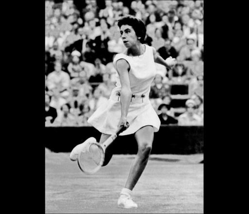 Décès de Maria Esther Bueno, légende du tennis brésilien
