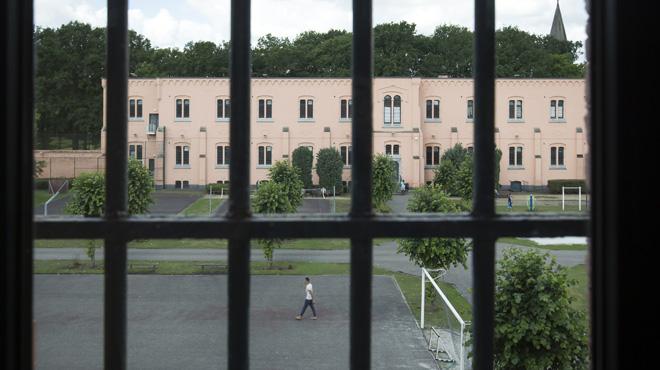Des femmes de détenus à la prison de Merksplas dénoncent: