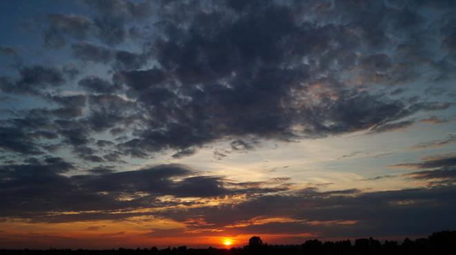 Des nuages nocturnes lumineux au nord du pays? On pourrait les observer au cours des prochaines nuits