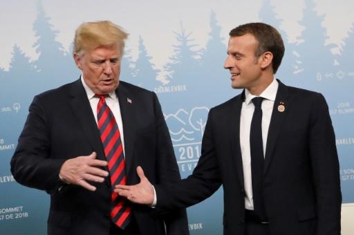 Le multilatéralisme, un principe qui bat de l'aile