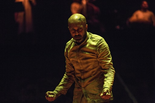 Pour son dernier spectacle de danse solo, Akram Khan rend hommage aux soldats coloniaux