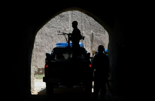 Afghanistan: 19 policiers tués dans une attaque des talibans